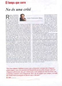 No-és-una-crisi---Joan-Francesc-Mira---EL-TEMPS