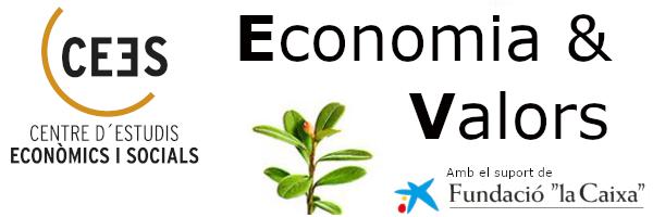 Un programa de ràdio sobre economia i valors, produït pel CEES i emès per Ràdio Estel
